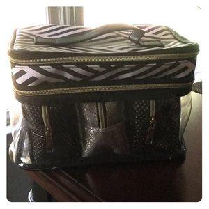 Handbags - Under One Sky travel make up bag